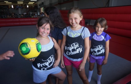 Pembroke Pines Kids Summer Camp - Indoor Soccer Fun