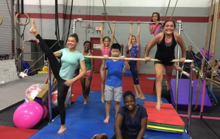 Pembroke Pines Kids Summer Camp - Tire Fun